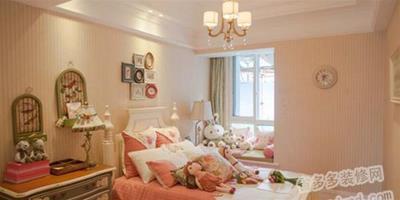 浪漫有情調的臥室 第一眼就驚豔了!