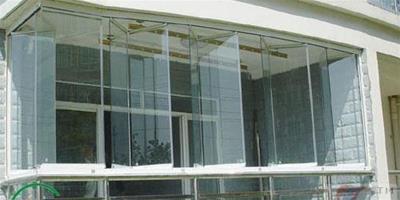 什麼是無框陽臺窗 無框陽臺窗八大特點介紹