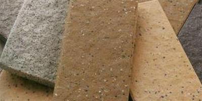 地磚材質大概有哪些種類 地磚材質種類介紹