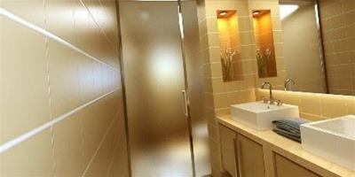 磨砂玻璃門價格 磨砂玻璃門主要用途