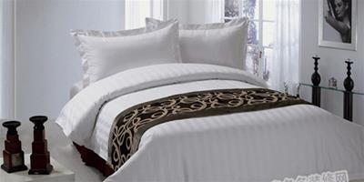 從尺寸角度去鑒別床品四件套是否高品質 十大品牌家紡