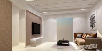 裝修吊頂品質驗收方法 讓家居生活無後顧之憂