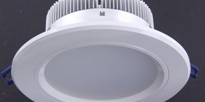 筒燈安裝方法 筒燈安裝注意事項