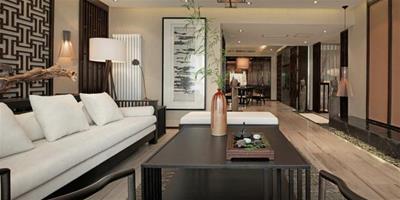 東南亞風格案例賞析 古典淡雅的現代家居
