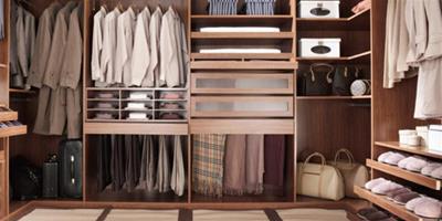 定制衣櫃怎麼樣?