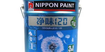 立邦漆淨味120怎麼樣 立邦漆淨味120與淨味全效區別