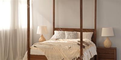 如何選購架子床?架子床尺寸有哪些?