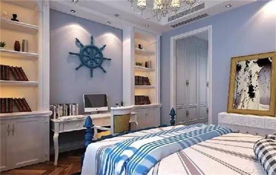 纯欧式风格装修效果图 正宗皇室奢华的环境