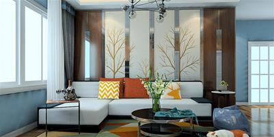 怎樣選擇小型客廳沙發,選擇時要看哪些方面
