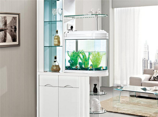 客厅鱼缸如何摆放 客厅鱼缸摆放风水禁忌