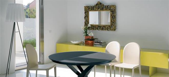 餐桌椅分類介紹 家庭餐桌椅如何選購