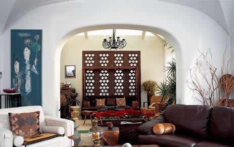 门洞造型效果图 拱形.中式.欧式造型设计
