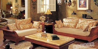 歐式傢俱選擇和搭配要點 什麼牌子的傢俱比較好