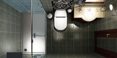 衛生間玻璃隔斷牆怎麼樣 衛生間玻璃隔斷牆好嗎
