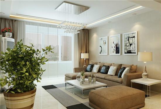 小户型客厅如何装修 小户型10平米客厅装修效果图告诉