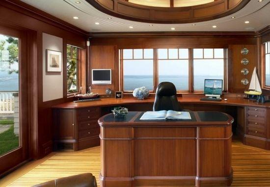 首页 装修设计 书房   书房又称家庭工作室,是作为阅读,书写以及业余