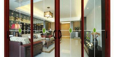 玻璃門價格是多少 最新玻璃門價格表