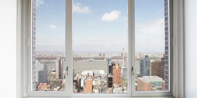 窗戶尺寸多少合適?常見窗戶尺寸標準