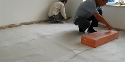 強化地板安裝方法 強化地板安裝規範