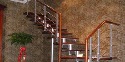 室內樓梯如何裝修?室內樓梯裝修流程