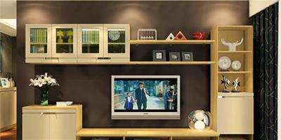 現代組合電視櫃如何選購 現代組合電視櫃的選購技巧