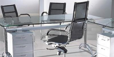 玻璃辦公傢俱有哪些優點