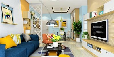 家居裝修原則全摸清,你也能當室內設計師