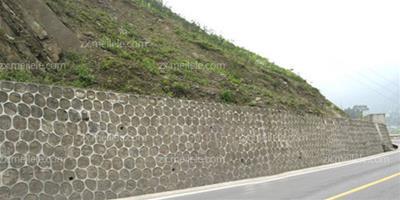 什麼是重力式擋土牆,以及其施工工藝介紹