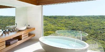 選擇一款好浴缸 幫你去除一天的疲憊