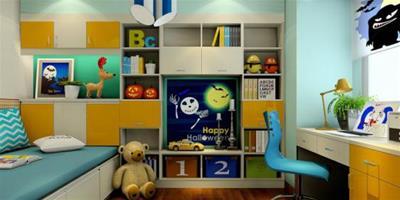 選擇臥室組合書櫃需要注意的問題