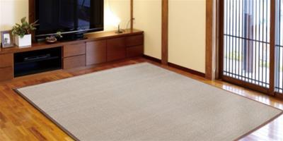 竹地毯怎麼樣?如何選購竹地毯?