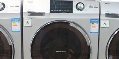 海爾滾筒洗衣機推薦