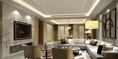 客廳瓷磚的選擇 客廳瓷磚尺寸