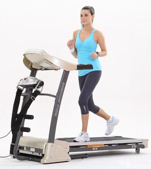 跑步机和椭圆机哪个更减肥一起来看看吧