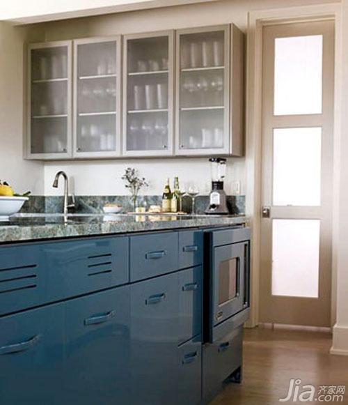Refinishing Old Kitchen Cabinets: 把手的選配 8種常見款式櫥櫃把手展示