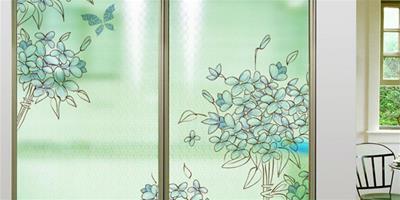 藝術玻璃門好嗎 藝術玻璃門哪款好