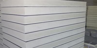 什麼是聚氨酯保溫板 聚氨酯保溫板特點