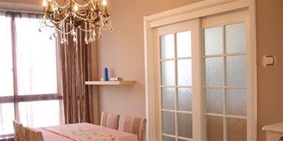家居裝修木門的選購技巧 先裝門還是先鋪地板