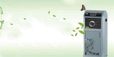 空調扇使用及保養技巧 避免影響製冷效果