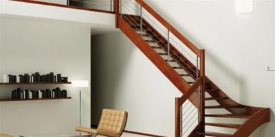 樓梯尺寸如何計算 樓梯尺寸注意事項