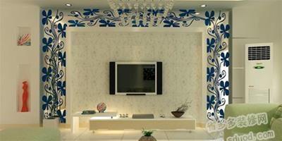 注重壁紙清潔和保養 讓壁紙持久美觀