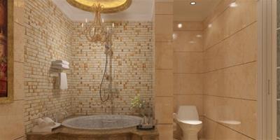 內牆瓷磚哪種好 內牆瓷磚價格