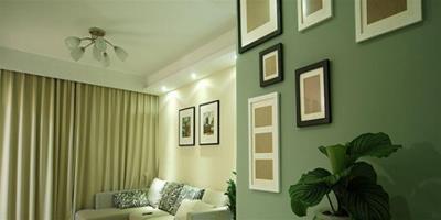 如何選擇牆面漆顏色?牆面漆顏色選擇技巧
