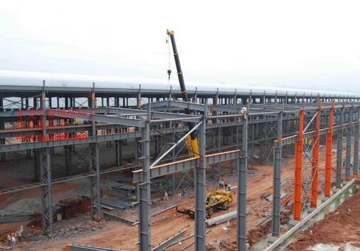 钢结构油漆工程施工工艺标准