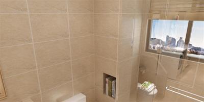 衛生間地磚尺寸是多少 選擇什麼樣子的地磚