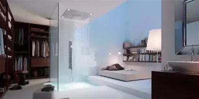 浴仙浴死,原來浴室還可以這樣的!