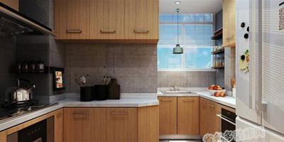 小戶型廚房裝修技巧 小戶型裝修案例