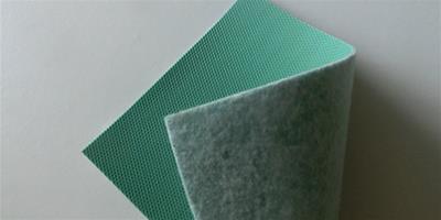 什麼是pvc防水材料 pvc防水材料的特點