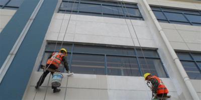 外牆防水要怎麼做 外牆防水施工工藝