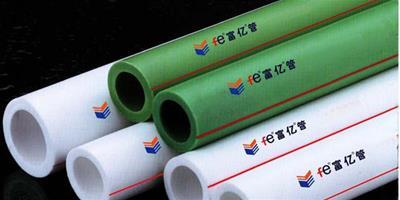 聚丙烯管材的性能與特點